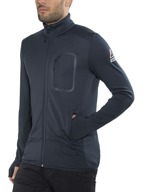 Maloja LugoM. Fleece Jacket Men mountain lake